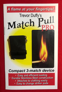 Match Pull Pro magic product